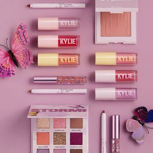 Kylie Cosmetics Stromi Collection